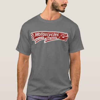 Comme des voitures, seulement plus rapidement ! t-shirt
