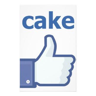COMME le gâteau Papeterie