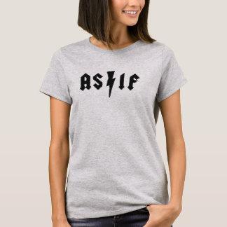 Comme si T-shirt graphique