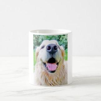 Commencez votre jour avec un sourire mug