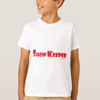Commerçant T-shirt