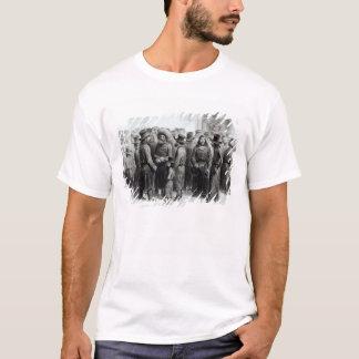 Commerçants et négociants juifs t-shirt