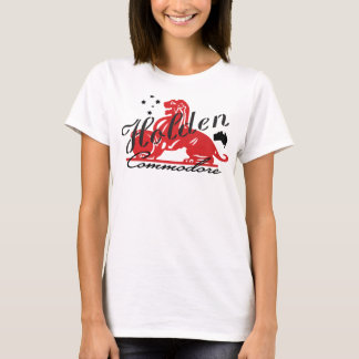 Commodore australie de Holden T-shirt
