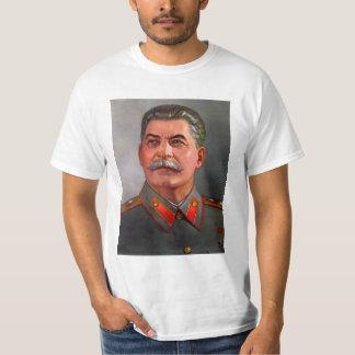 Communisme URSS communiste CCCP de Stalin T-shirt