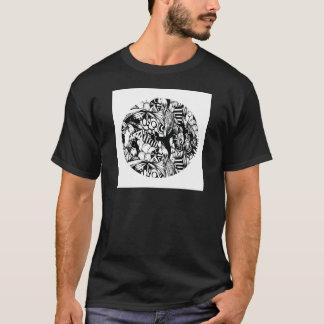 Complexité T-shirt