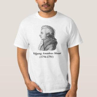 Compositeur - Mozart T-shirt
