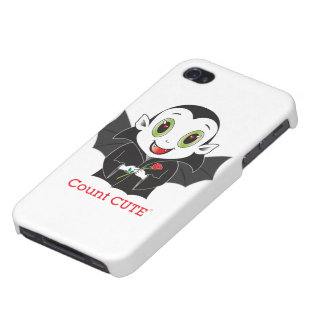 Compte Cute® Étui iPhone 4