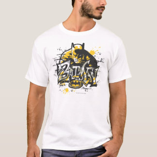 Conception 10 de Batman T-shirt