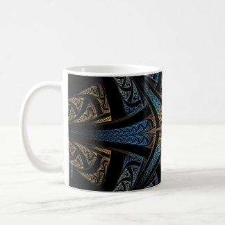 Conception #5 de tasse de Coffe