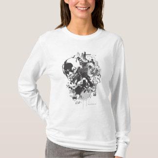Conception 8 de Batman T-shirt