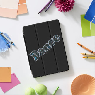 Conception de Pattenr de danse Protection iPad Pro