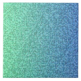 Carreaux pixel pixel carreaux en c ramiques - Carre blanc chaux ...