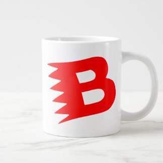 Conception de tasse du Bahrain