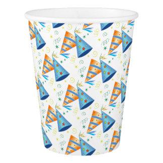 Conception de tasses de papier de tasses de papier gobelets en papier