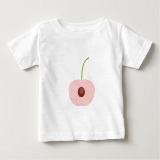 conception mignonne de fruit t-shirt pour bébé