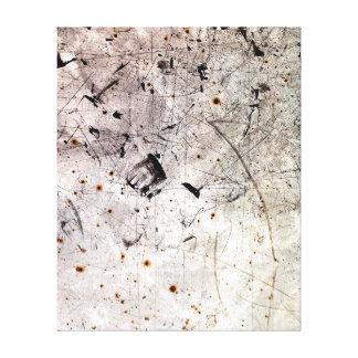 Conception moderne abstraite de conjecture toiles