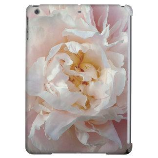 Conception rose sensible de fleur de pivoine
