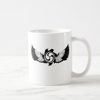 Conception tribale mug