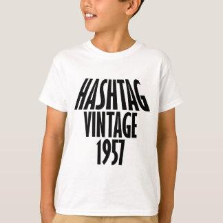 conceptions du cru 1957 t-shirt