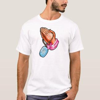 Concevez en fonction du client par Doug Garcia T-shirt