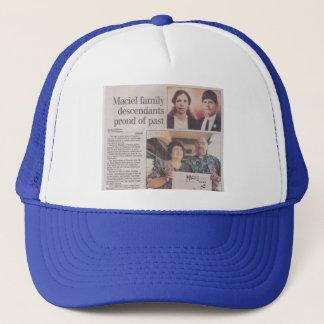 concevez le casquette en fonction du client