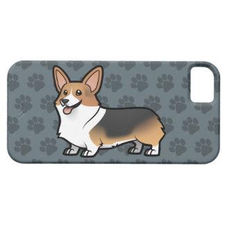 Concevez votre propre animal familier étuis iPhone 5