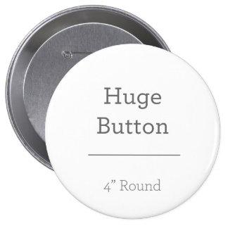 Concevez votre propre bouton badge rond 10 cm