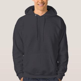 Concevez votre propre gris-foncé pull avec capuche