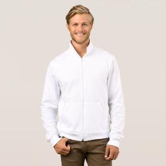 Concevez votre veste taille 2XL