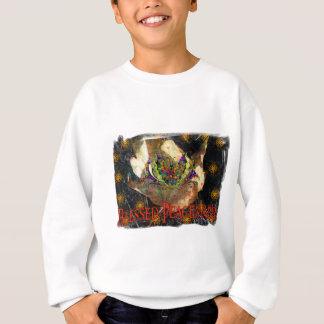 Conciliateur béni sweatshirt