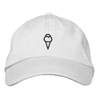 Cône de casquette de papa