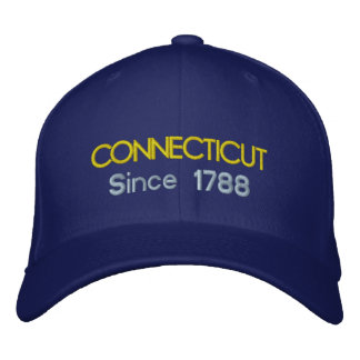 Connecticut sinds Pet 1788 Pet 0