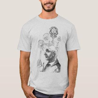 Conscience (Bewusstsein) T-shirt