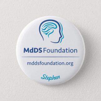 "Conscience de MdDS 2 1/4"" bouton Badge Rond 5 Cm"