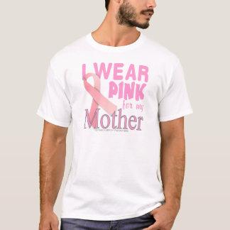 conscience mother.png de cancer du sein t-shirt