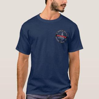 Conscience paranormale de fraude t-shirt