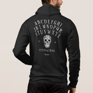 Conseil d'esprit et sweat - shirt à capuche
