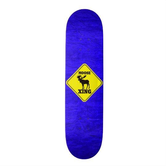 Conseil fait sur commande de tour de croisement skateboards personnalisés