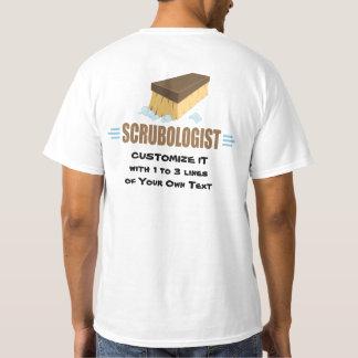Conservation de Chambre drôle T-shirt
