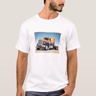 Construit comme un camion de mack t-shirt