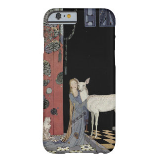 Conte de fées animal d'amis coque barely there iPhone 6