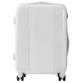 Continuez la valise de bagage valises