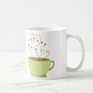 Conversation 2 de café mug