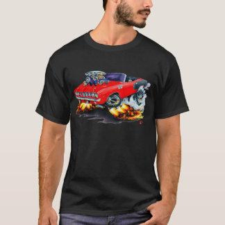 Convertible 1971 rouge de Hemi Cuda T-shirt