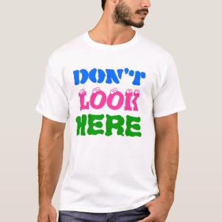 Coole t-shirt
