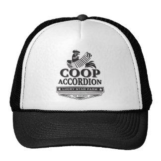 CoopWear Casquettes De Camionneur