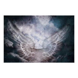 Copie angélique de voix