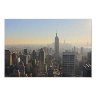 Copie d'affiche de New York City Poster