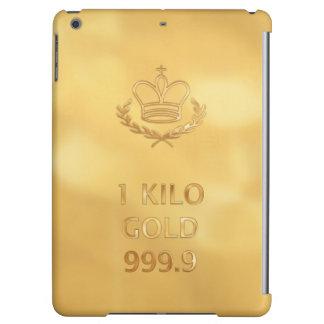 Copie de barre de lingot d'or