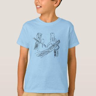 Copie de Meerkats T-shirt